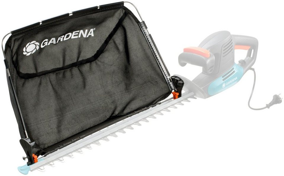 gardena fangsack cut collect easycut f r heckenscheren. Black Bedroom Furniture Sets. Home Design Ideas
