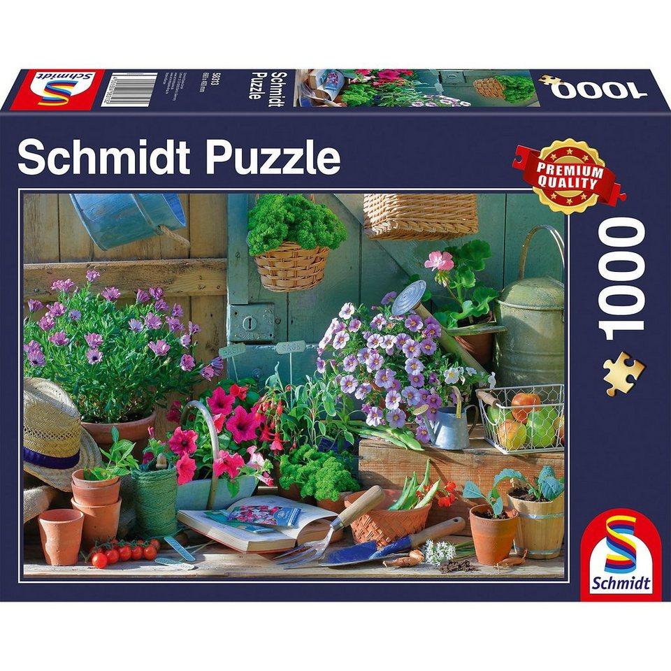 Spiele Puzzle