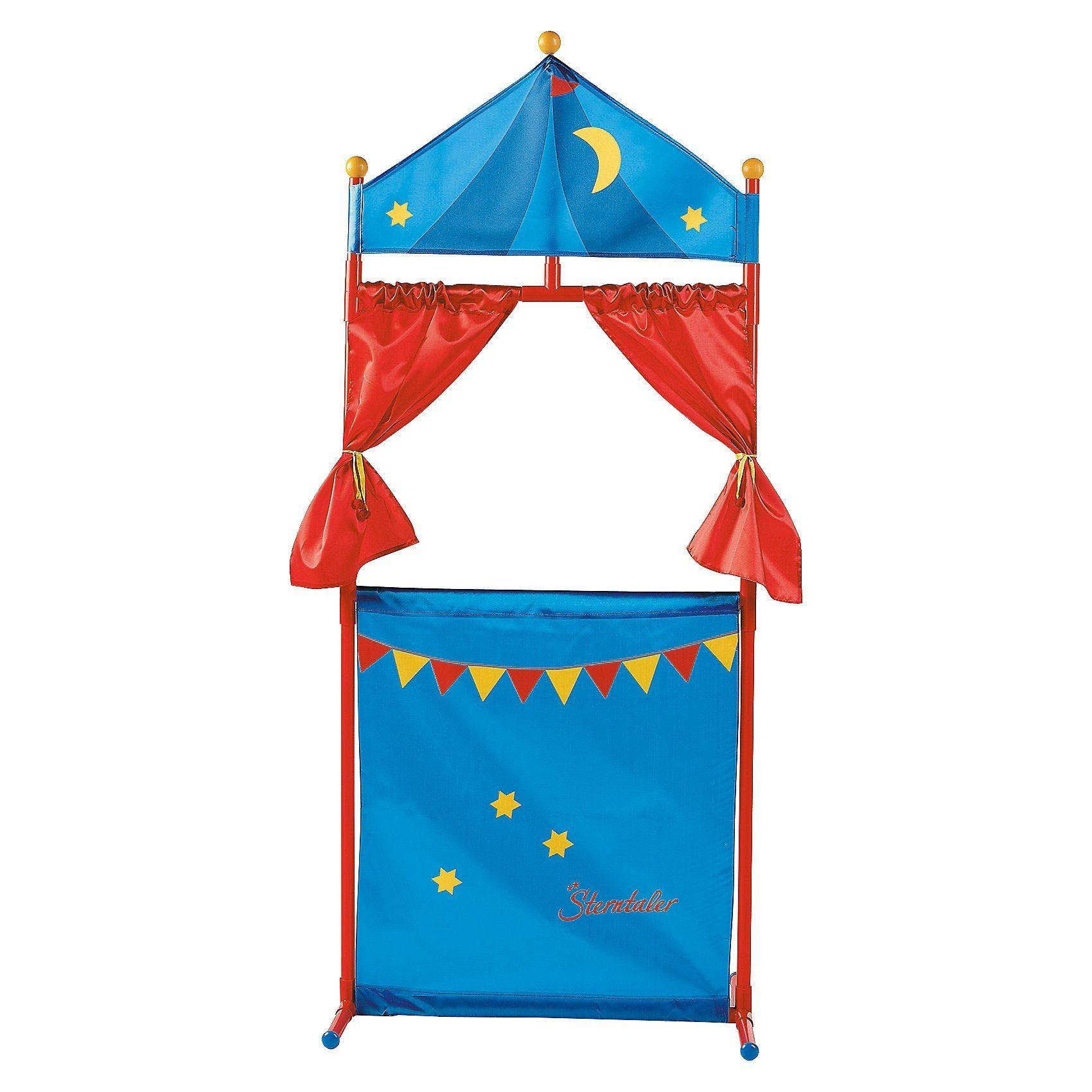 Sterntaler® Puppentheater