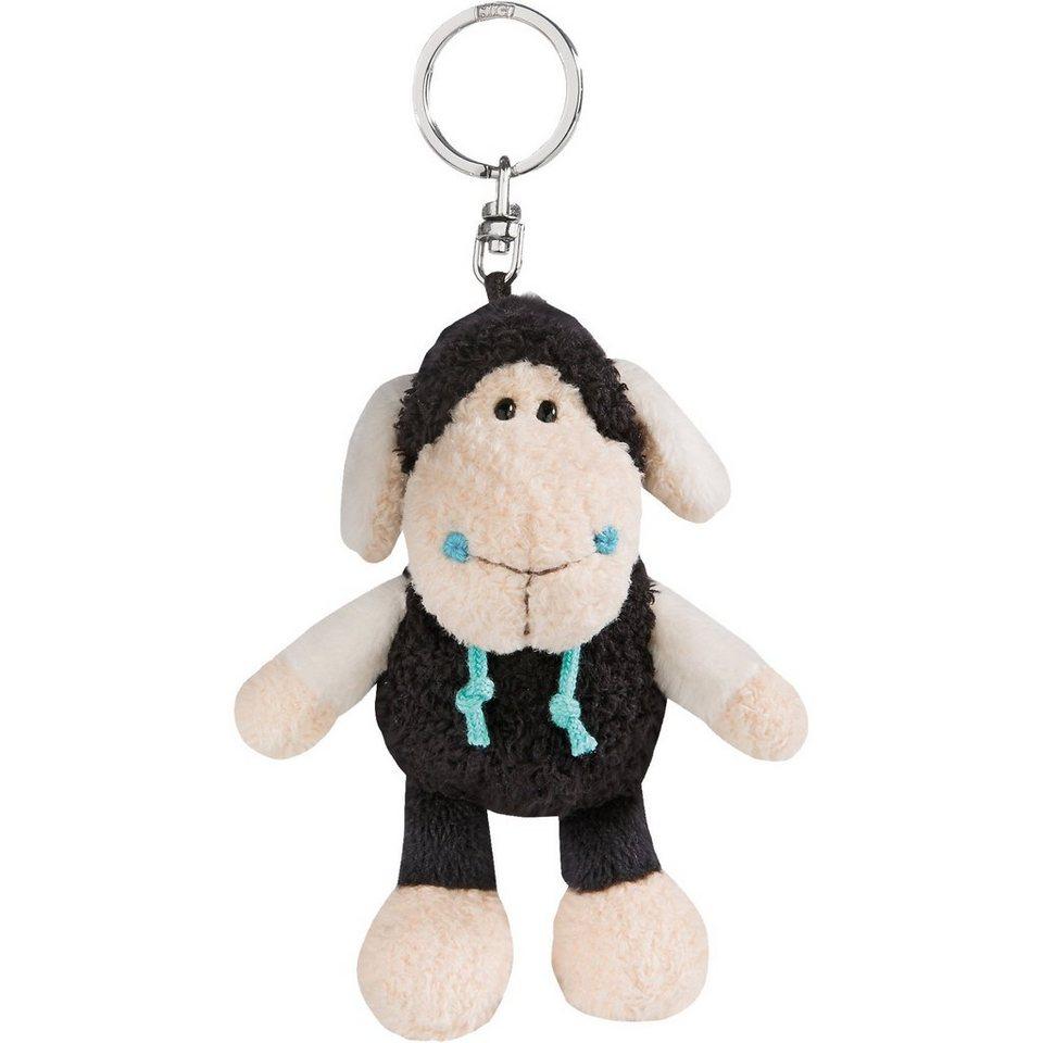 Schaf Jolly Kasi Schlüsselanhänger, 10cm (41301)