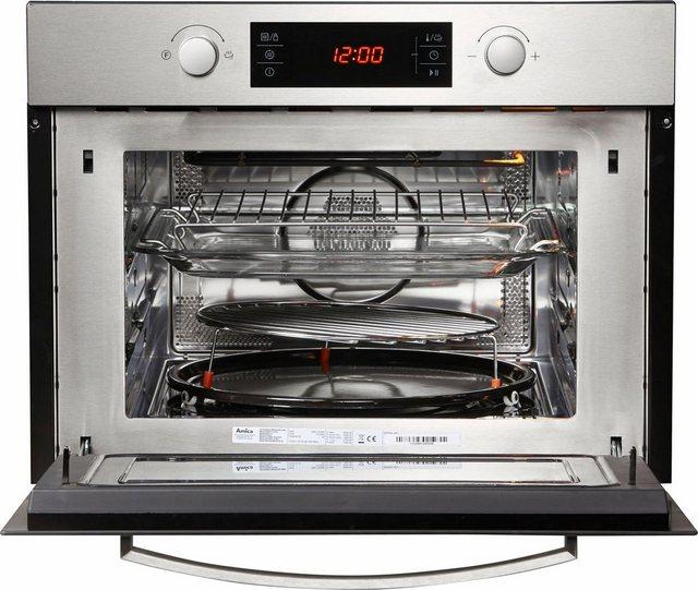 Küchengroßgeräte - Amica Backofen mit Mikrowelle EBC 13558 E, mit Einbau Mikrowelle  - Onlineshop OTTO