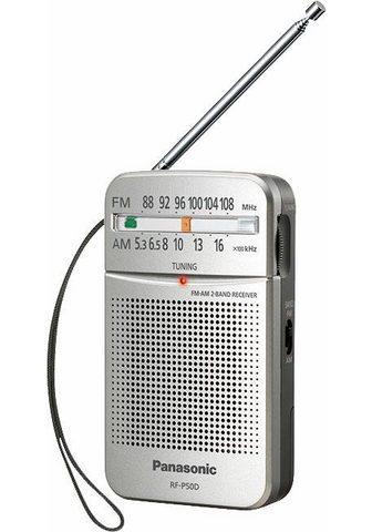 PANASONIC »RF-P50DEG« Radio (150 Watt)