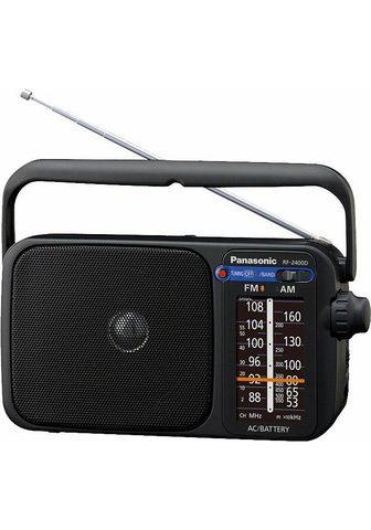 PANASONIC »RF-2400DEG« Radio (FM-Tuner)