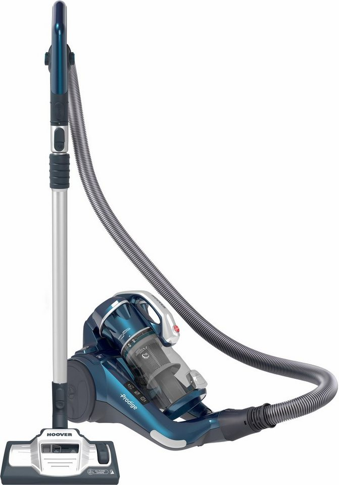 Hoover Bodenstaubsauger PR60ALG, 450 Watt, beutellos