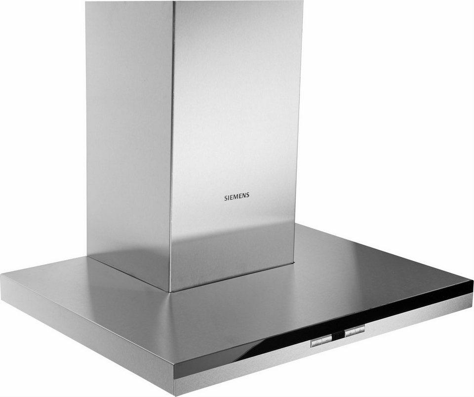 Siemens Wandhaube Lc68ba542 Online Kaufen Otto