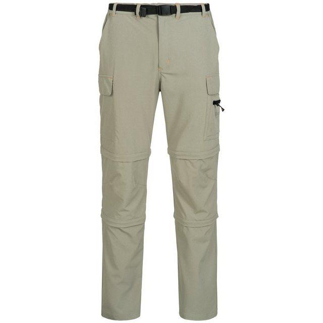 DEPROC Active Outdoorhose »KENORA Full Stretch Double Zip-Off« auch in Großen Größen erhältlich   Bekleidung > Hosen > Outdoorhosen   DEPROC Active