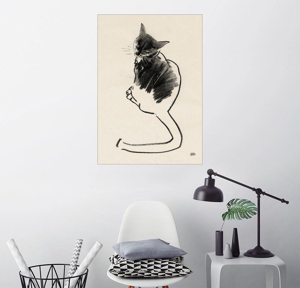 Posterlounge Wandbild - Pieter Hogenbirk »Noesje«