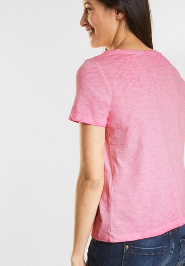 Street One Pailletten T-Shirt