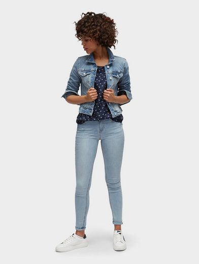 Tom Tailor Denim Jean Jacket Classic Denim Jacket
