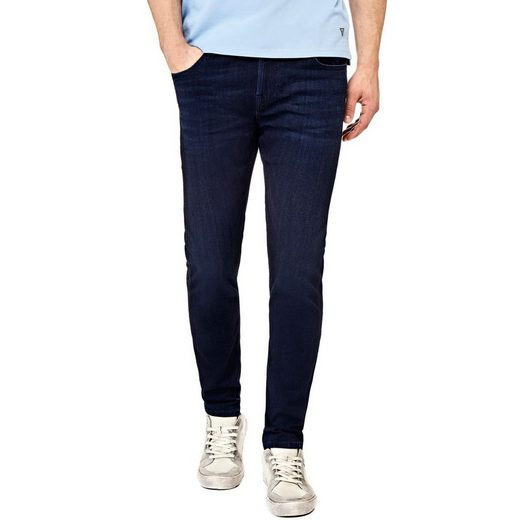 Guess 5-POCKET-JEANS SKINNY