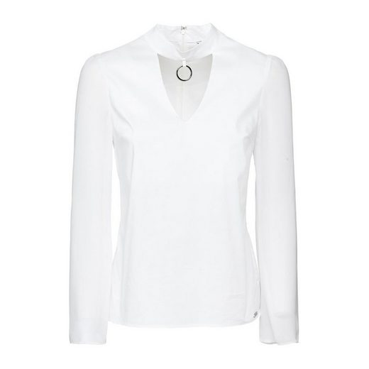 Guess BLUSE METALLDETAIL