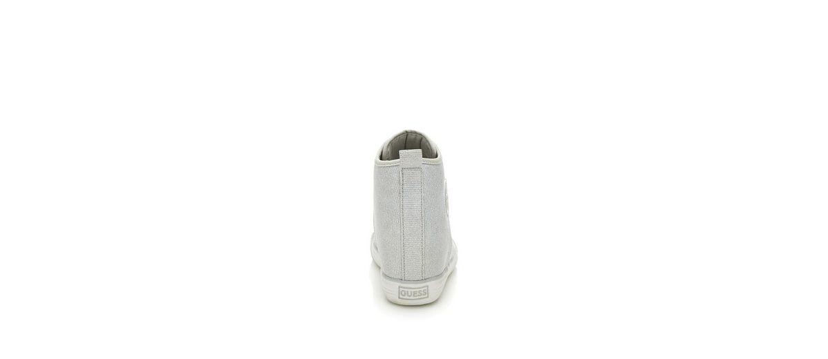 Laden Verkauf Drop-Shipping Guess SNEAKER-WEDGES JILLY Spielraum Mode-Stil 6e135V