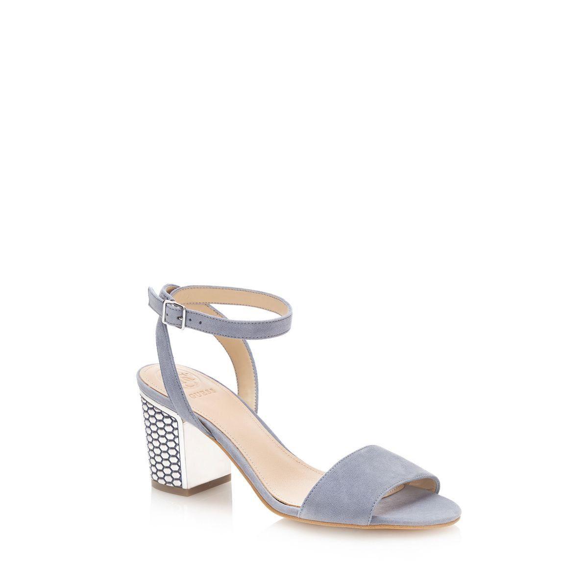Guess Sandale online kaufen  himmelblau