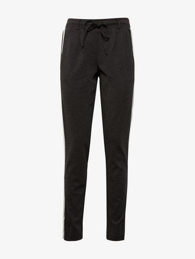 Tom Tailor 7/8-Hose Loose Fit Hose mit seitlichem Tape