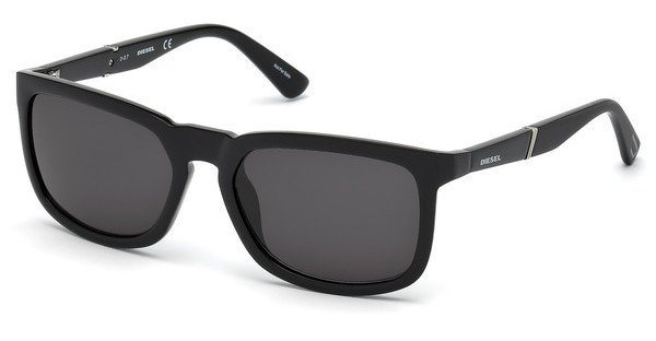Diesel Sonnenbrille »DL0262«