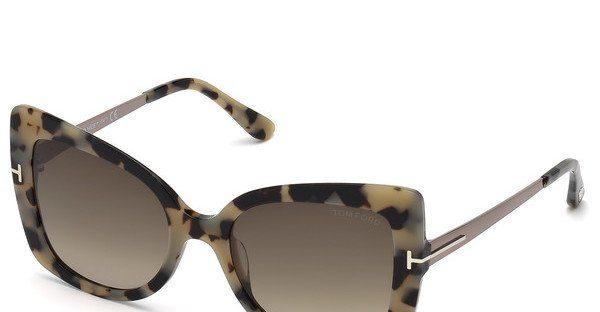 Tom Ford Damen Sonnenbrille » FT0609«