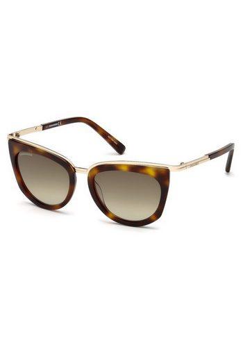 Damen Dsquared2 Damen Sonnenbrille DQ0290  | 00664689940721