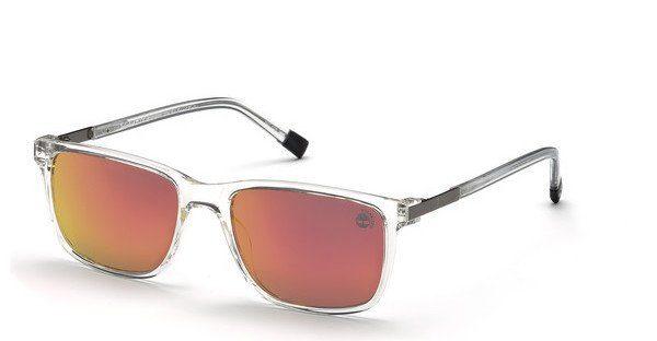 Timberland Herren Sonnenbrille »TB9152«