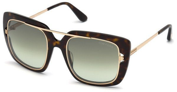 Online Sonnenbrille Kaufen Ford Damen Tom »ft0619« ywmnvN0O8