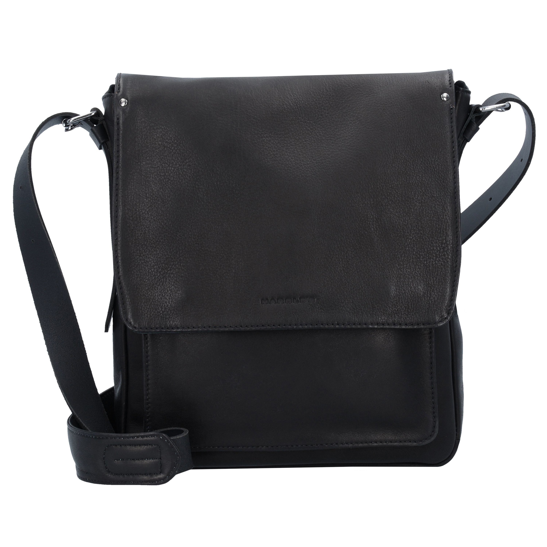 Harold's Ivy Lane Messenger Tasche Leder 27 cm Laptopfach