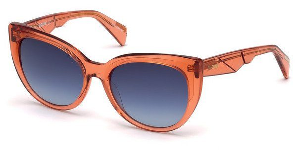 Just Cavalli Damen Sonnenbrille » JC836S«, rot, 66W - rot/blau