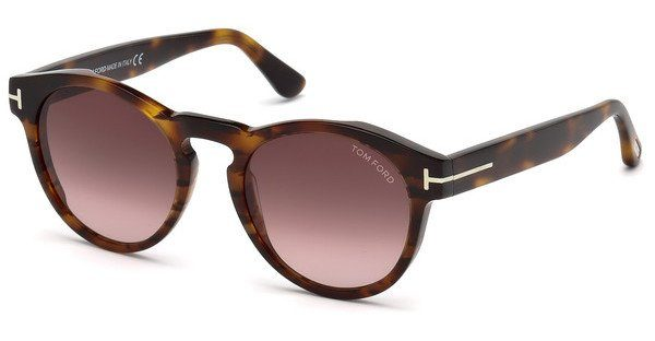 Tom Ford FT 0615 S 41E 50mm 1 TZiUtua