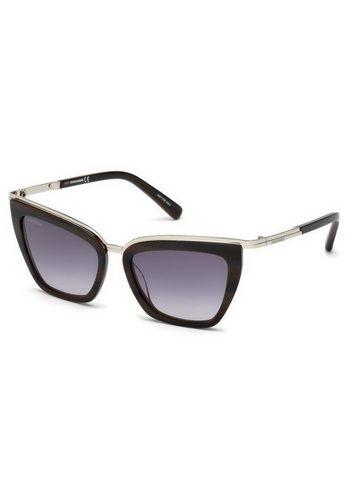 Damen Dsquared2 Damen Sonnenbrille DQ0289  | 00664689938728