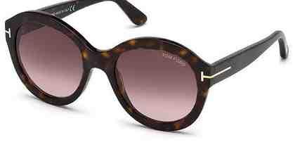 Tom Ford Damen Sonnenbrille »FT0611«