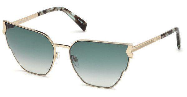 Just Cavalli Damen Sonnenbrille »JC824S«