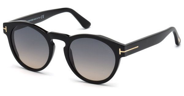 Tom Ford FT 0615 S 01B 52mm 1 Kaz9Sd0wT1