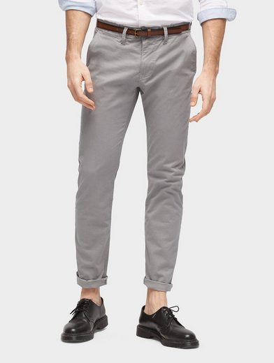 Tom Tailor Chinohose Travis Regular Chino