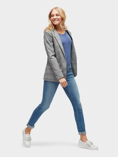 Tom Tailor 5-Pocket-Jeans Alexa Skinny Jeans