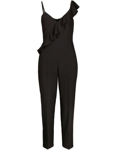 Linea In volant shoulder One Mit Jumpsuit FpwpH