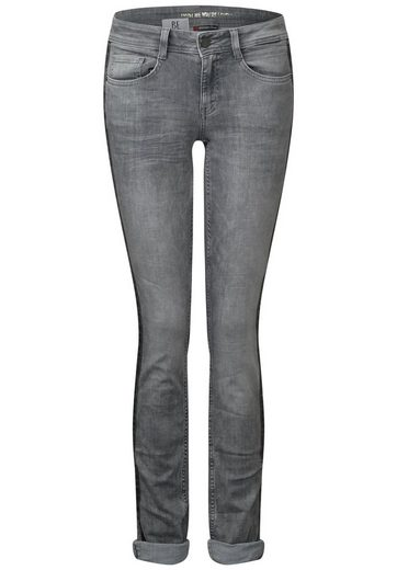 Street One Graue Casual Denim Jane