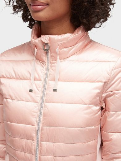 Tom Tailor Quilt Jacket Lightweight Quilted Jacket