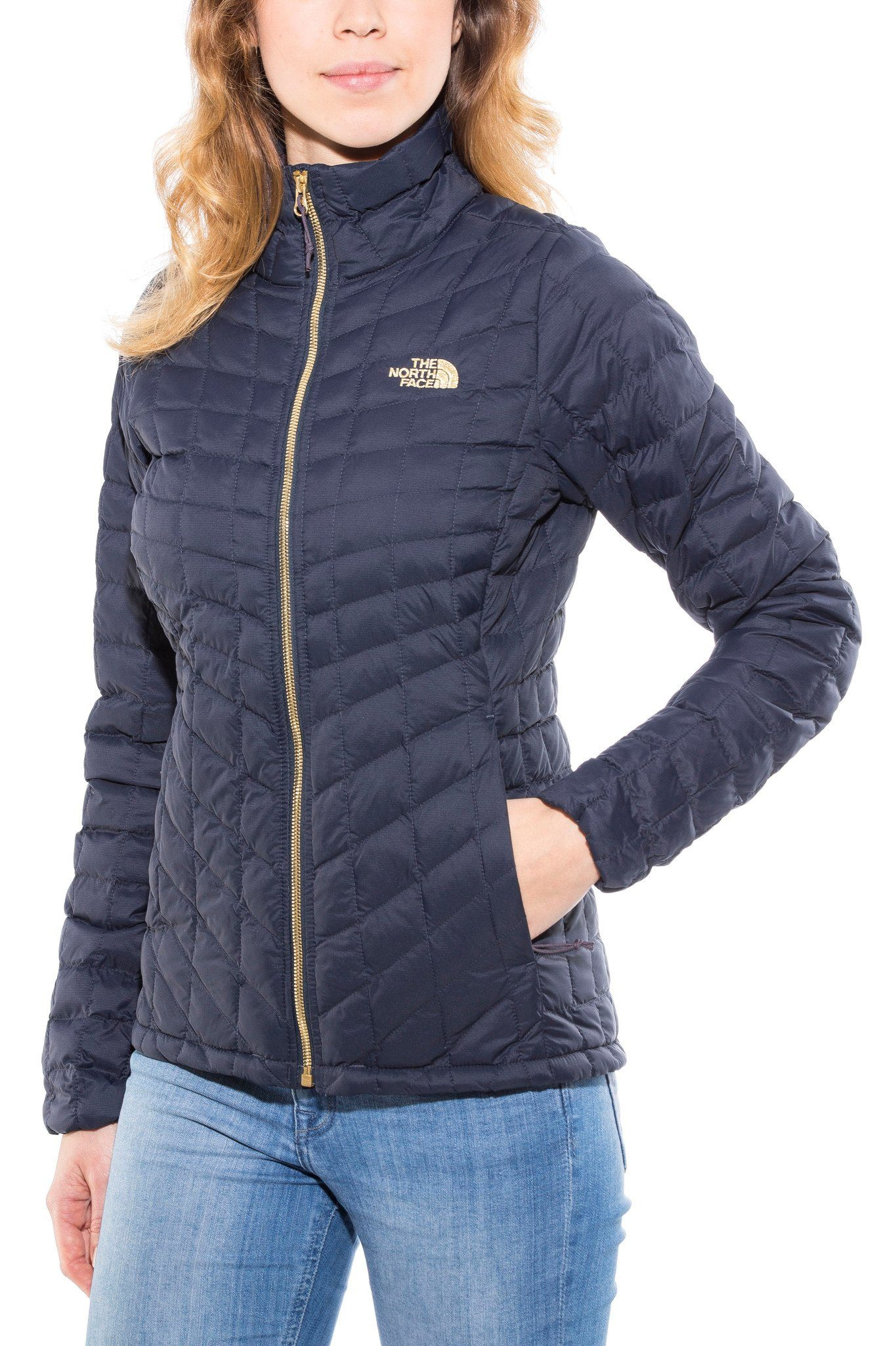 The North Face Outdoorjacke »Thermoball Full Zip Jacket Women«