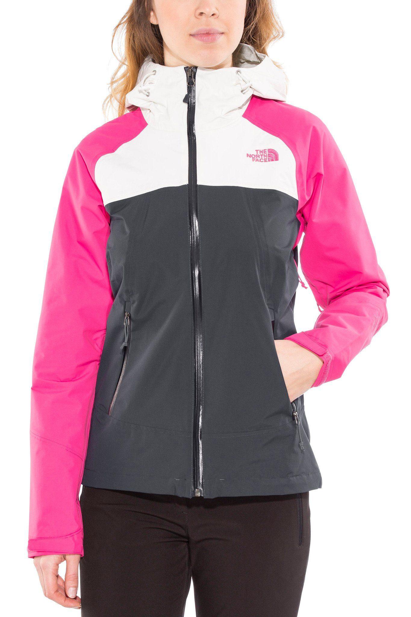 The North Face Outdoorjacke »Stratos Jacket Women«