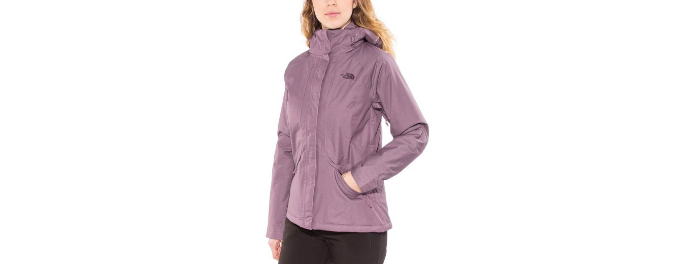 The North Face Outdoorjacke Inlux Insulated Jacket Women Exklusive Online p4cdAT2W