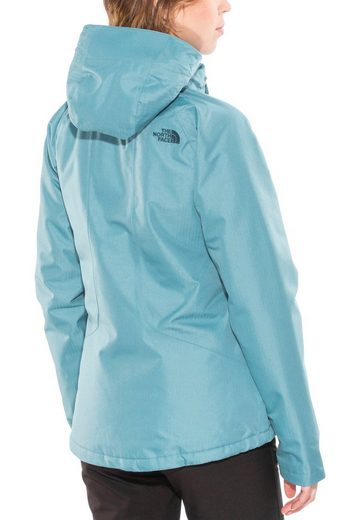 The North Face Outdoorjacke Inlux Insulated Jacket Women