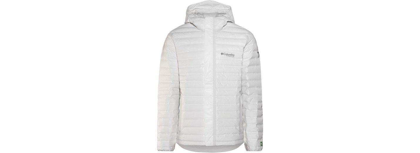 Columbia Outdoorjacke OutDry Ex Eco Down Jacket Men Besonders 3O0ge1