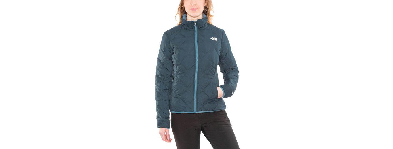 Freies Verschiffen Beruf Günstig Kaufen 2018 The North Face Outdoorjacke Peakfrontier Zip-In Reversible Down Jacket Women Top Qualität Rabatt Niedrigen Preis Versandgebühr jyddi7s