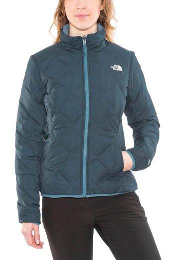 The North Face Outdoorjacke Peakfrontier Zip-In Reversible Down Jacket Women