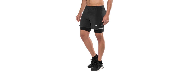 Odlo Hose Zeroweight Ceramicool 2-In-1 Shorts Men Günstig Kaufen Outlet-Store Verkauf Am Besten Bester Ort Zu Kaufen Billig Verkauf Kauf rp0lQk