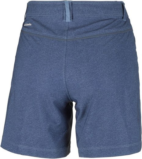 Columbia Hose Peak to Point Shorts Women