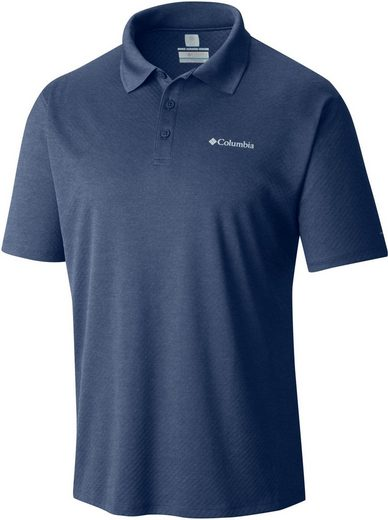 Columbia T-Shirt Zero Rules Polo Shirt Men