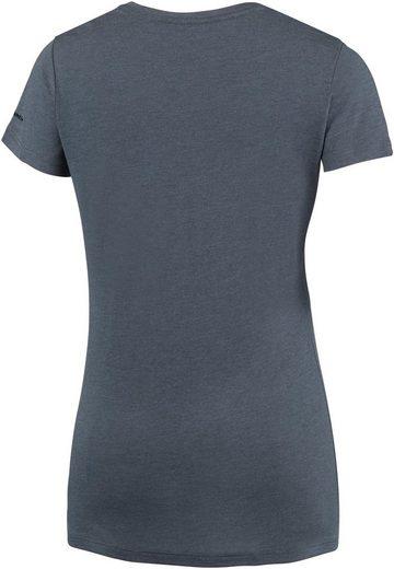 Columbia T-Shirt Birdy Buddy SS Shirt Women