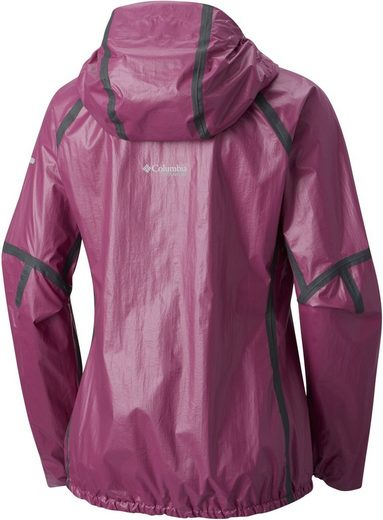 Columbia Outdoorjacke OutDry Ex Featherweight Shell Jacket Women
