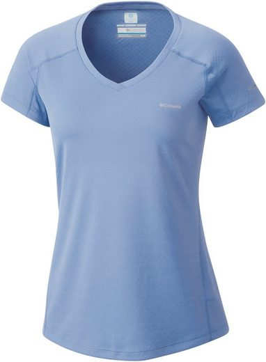 Columbia T-Shirt Zero Rules SS Shirt Women