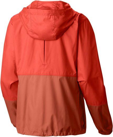 Columbia Outdoorjacke Flash Forward Windbreaker Jacket Women