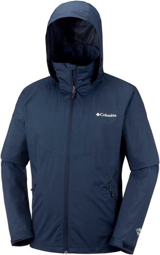 Columbia Outdoorjacke Inner Limits Jacket Men